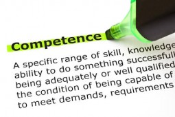 Competence is a core value
